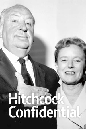 Hitchcock Confidential-Alfred Hitchcock