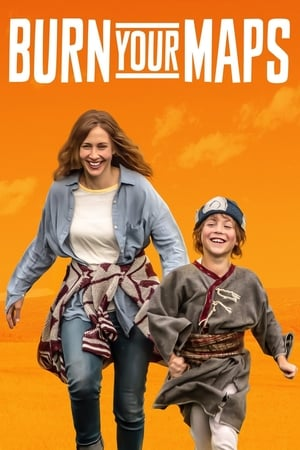 Burn Your Maps-Vera Farmiga
