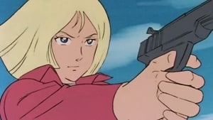 Mobile Suit Gundam: Temporada 1 Episodio 2