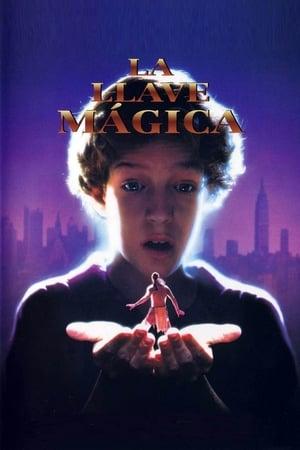 VER La llave mágica (1995) Online Gratis HD