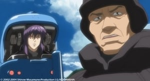 Ghost in the Shell: Stand Alone Complex Season 1 Episode 2 English Dubbed Watch Online