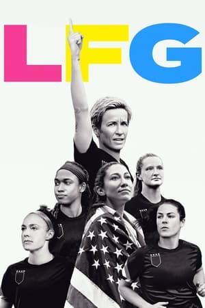 LFG              2021 Full Movie