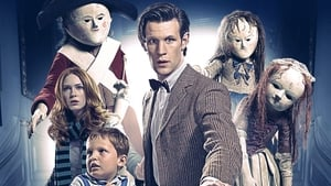 Doctor Who Season 6 :Episode 9  Night Terrors