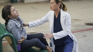 Grey's Anatomy Season 11 Episode 4