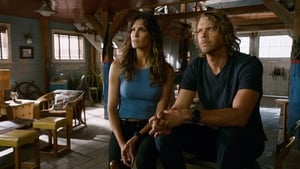 NCIS: Los Angeles Season 10 :Episode 2  Superhuman