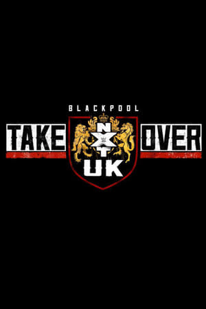 NXT UK TakeOver: Blackpool streaming