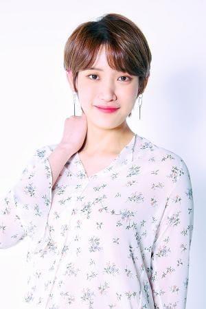 Hong Seo-young isChoi Da-In