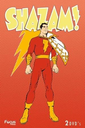 Play Shazam!