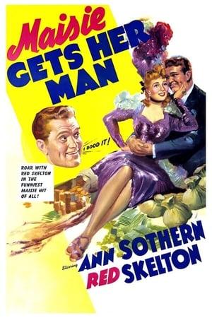 Maisie Gets Her Man (1942)