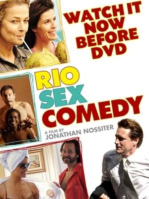 Rio Sex Comedy-Bill Pullman