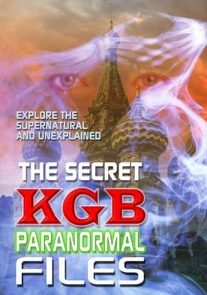 The Secret KGB Paranormal Files (2001)