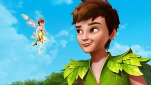 Peter Pan: The Quest for the Never Book (2018) Watch Online Free