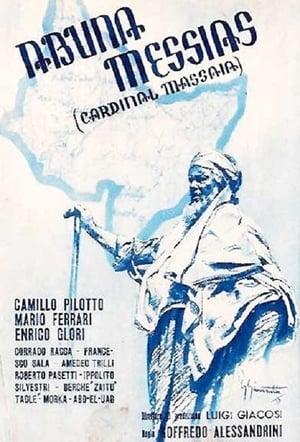 Abuna Messias - Vendetta africana