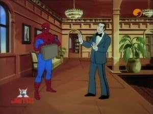 Watch S1E13 - Spider-Man Online