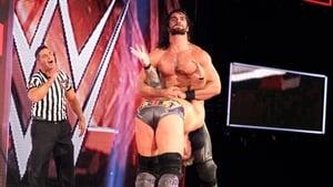 WWE Raw Season 25 : January 16, 2017 (Little Rock, Arkansas)