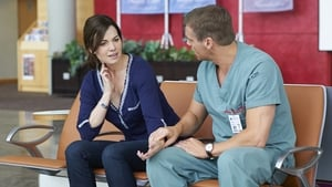 Saving Hope: 2×18