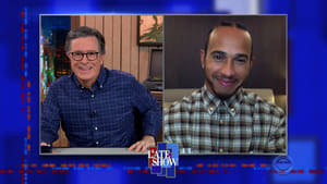 The Late Show with Stephen Colbert: 6×38