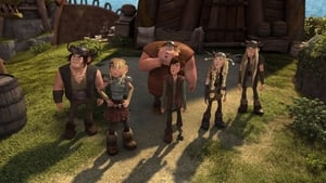 DreamWorks Dragons: 7×11