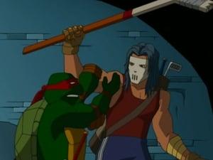 Teenage Mutant Ninja Turtles Season 1 Episode 4