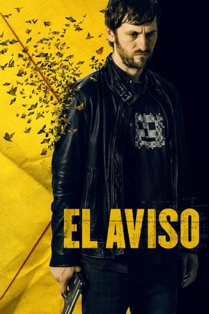 O Aviso Torrent, Download, movie, filme, poster