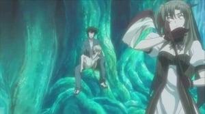 Sekirei Season 1 Episode 3