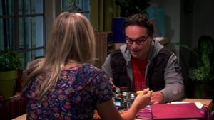 The Big Bang Theory Season 6 Episode 6 Watch Online