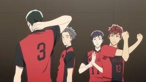 2.43: Seiin High School Boys Volleyball Team: 1×7