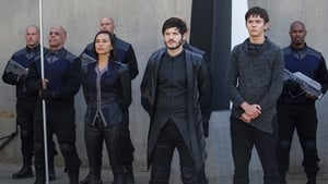 Marvel's Inhumans Saison 1 Episode 7
