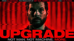 Upgrade (2018) Full Movie Watch Online HD Download