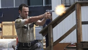 The Walking Dead saison 1 episode 2
