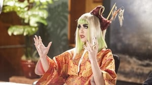 Drop Dead Diva: Sezon 6 Odcinek 11