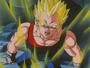 Dragon Ball GT Episode 27 English Dubbed Online Watch