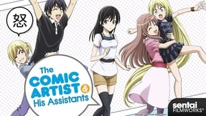 The Comic Artist and His Assistants