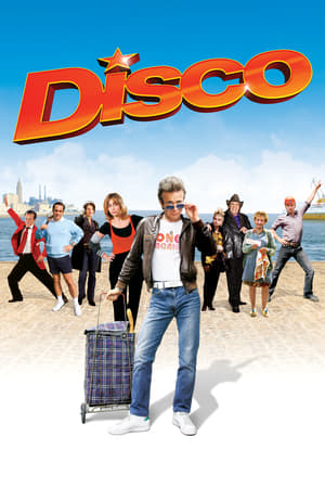 Disco-Azwaad Movie Database