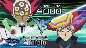 Yu-Gi-Oh! VRAINS: 1×10