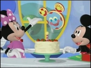 Mickey Mouse Clubhouse 3×5