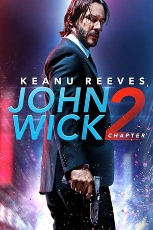 Image John Wick Chapter 2: Wick-vizzed