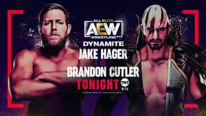 Watch S3E8 - All Elite Wrestling: Dynamite Online