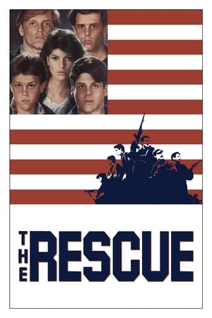 The Rescue-James Cromwell
