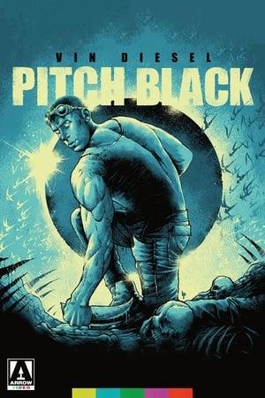 Pitch Black