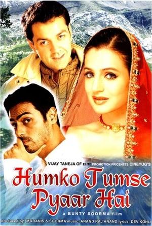 Humko Tumse Pyaar Hai 2006 Movie Free Download HD 720p