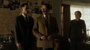 Project Blue Book: 1×9