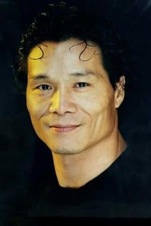 Philip Kwok Chun-Fung isIron Leopard Luo Xin (Lo Hsin)