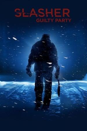 Slasher 2ª Temporada Torrent, Download, movie, filme, poster