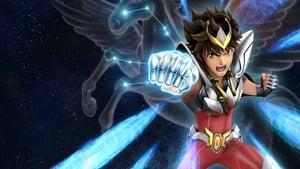 聖闘士星矢: Knights of the Zodiac serial