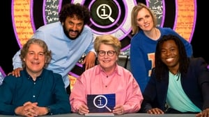 QI Season 17 :Episode 5  Questions and Qualifications