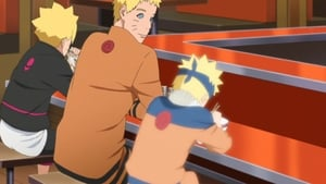 Boruto: Naruto Next Generations Season 1 :Episode 18  A Day in The Life of the Uzumaki Family