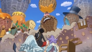One Piece Episode 859 En Streaming