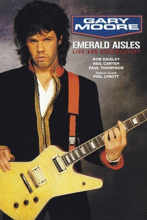 Gary Moore: Emerald Aisles