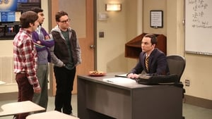 The Big Bang Theory 8×2